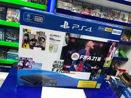 Ps4 FIFA 2021 image 1