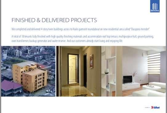 Luxury Apartment For Sale(Menoria Apartment) image 2
