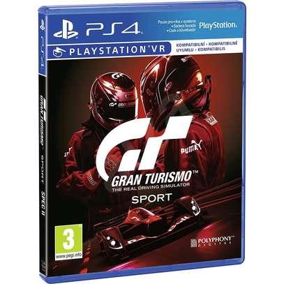 Gran Turismo Sport Spec II image 1