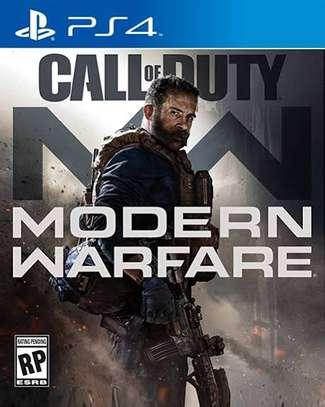 call of duty modern warfare (packed)