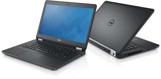 Dell Latitude core i5 8gb ram 256ssd 6th generation excellent condition image 1