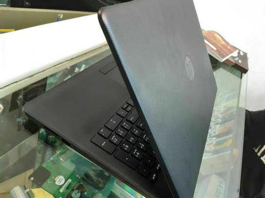Hp Notebook Core i5 8th Generation image 1