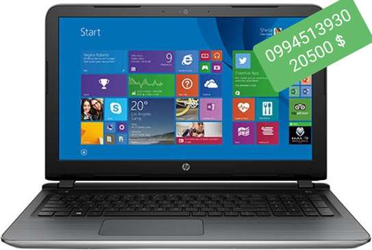 Hp Pavilion Core i5 6th 2GB Graphics image 1