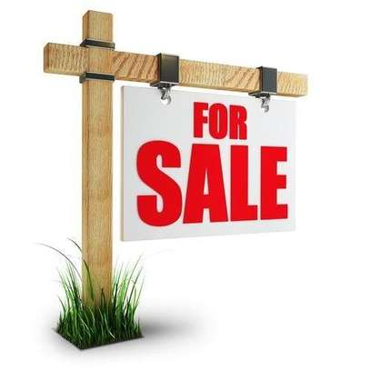 1420 Sqm Land For Sale