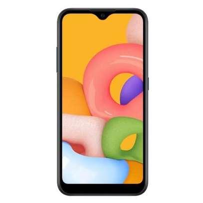 Brand new Samsung A01