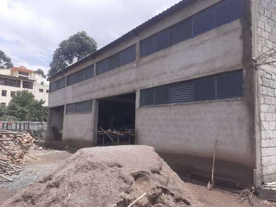 1000 Sqm Warehouse For Rent @ 24