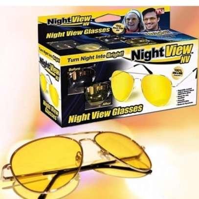 HD Night View Glass image 1