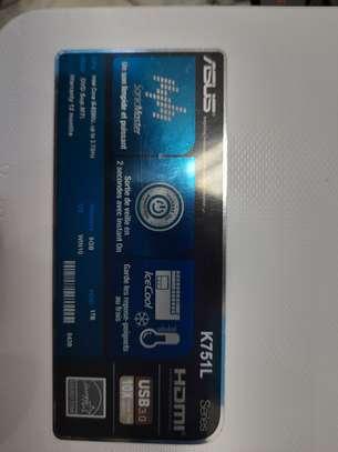 Asus core i5 new