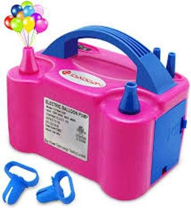 Electric Balloon Pump image 1