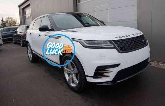 2021 Model Land Rover Range Rover image 1
