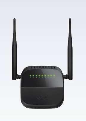 D Link ADSL image 1
