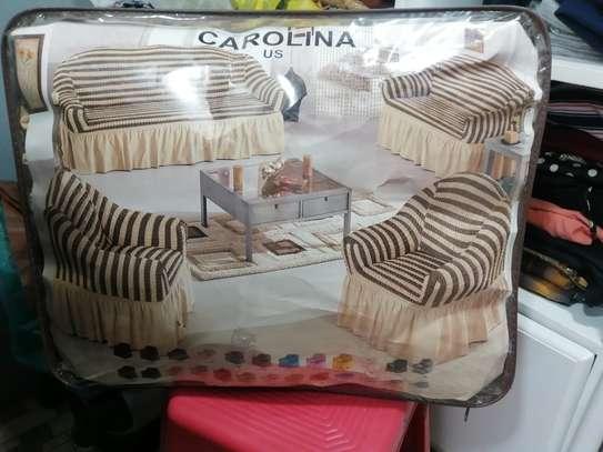 Sofa cover image 1