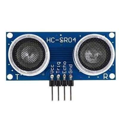 Ultrasonic Module image 1