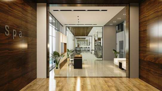 200 Sqm Luxury Apartments For Sale (Bole) image 3