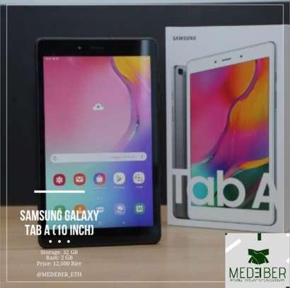 """Samsung Galaxy Tab A (10"""") image 1"""