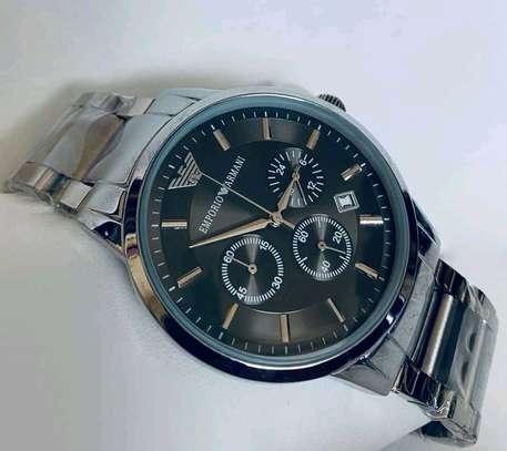 Emporio Armani Watch image 1