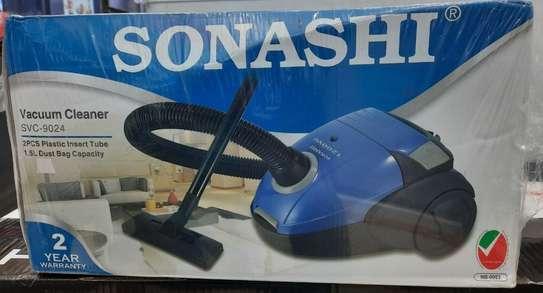 SONASHI VACCUM CLEANER image 1