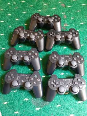 PS3 Joysticks
