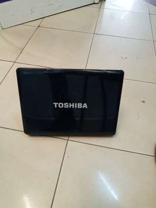 Toshiba dual core excellent condition