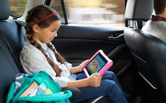 Bebe B-2020 Dual SIM HD Tablet For Kids – 16GB HDD – 10.1″ image 1