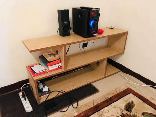 TV Stand - S