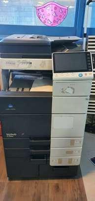 Heavy Duty Printer image 3