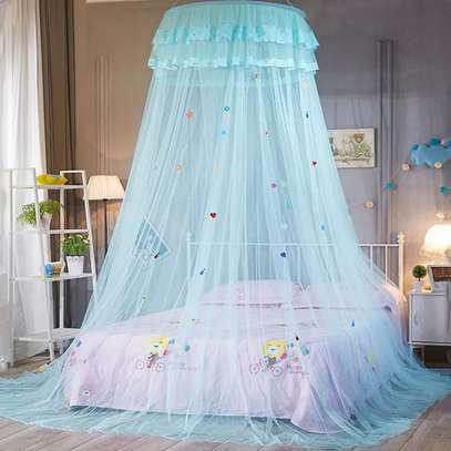 luxury bed net image 1