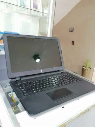 Hp Notebook Core i3 5th Generation Laptop image 3