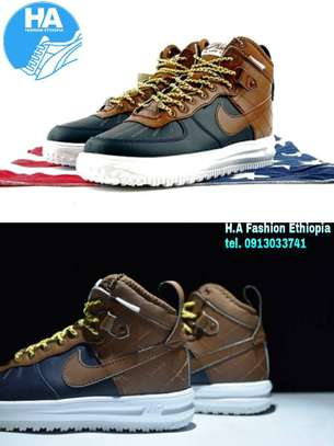 Nike Airforce 3 Shoes For Men