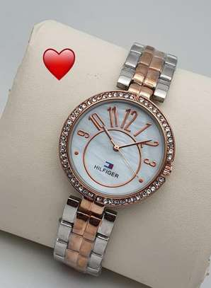 Hilfiger Ladies Watch