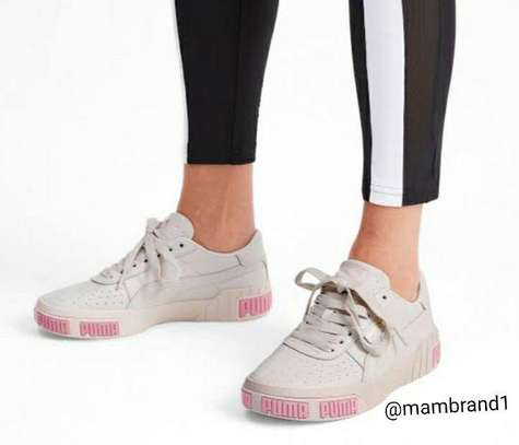 Puma Cali Ladies Shoes