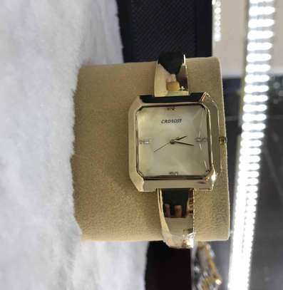 Cadiosi Women's Watch