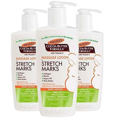 Palmer's Cocoa Butter For Stretch Marks