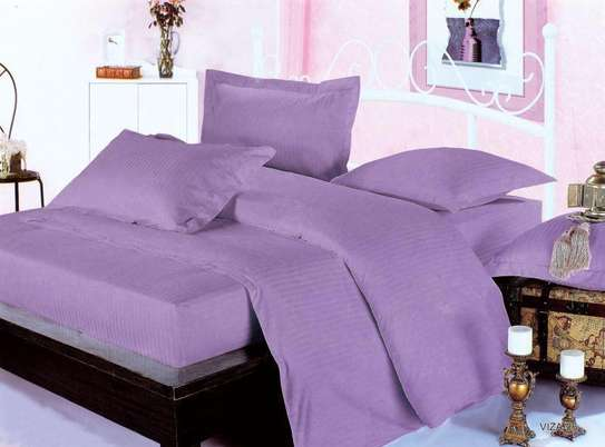 Duvet Cover Set of 6 Pieces