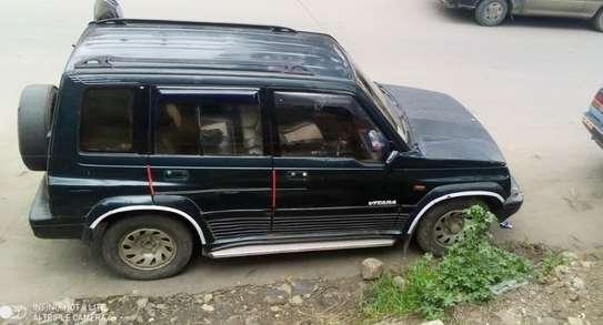 1996 Model Suzuki Vitara image 4