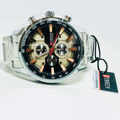 Curren Men's Watches image 5