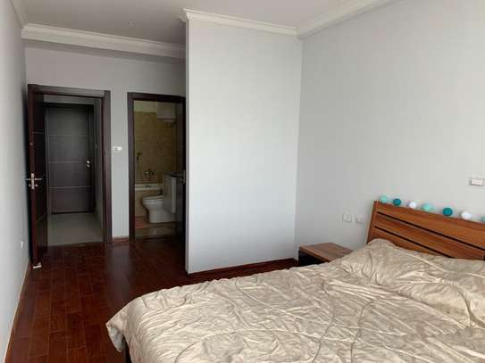 2 bedroom Furnished Apartment in Bole Atlas image 13