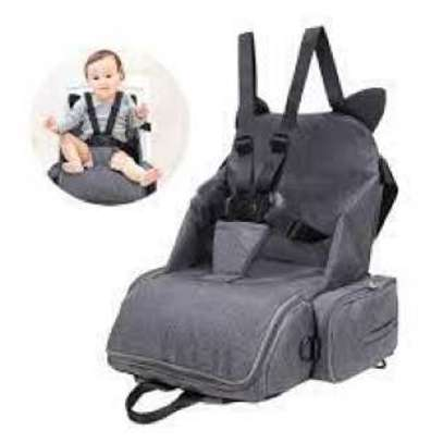 2 in 1 Bag and Chair image 1
