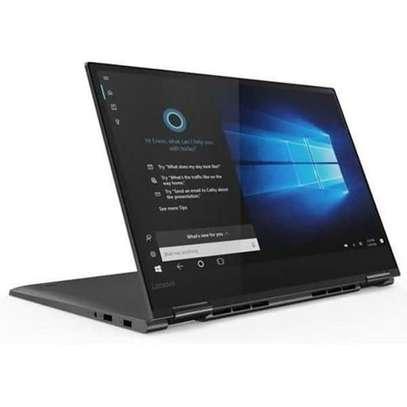 Lenovo Yoga 530.  Product type: Hybrid (2-in-1) Convertible (Folder). image 1