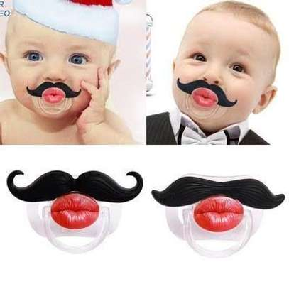 Funny Cute Pacifier