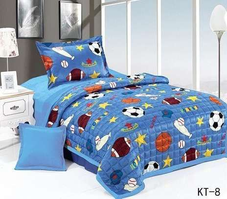 Bedding For Children( 3 Pcs Set)