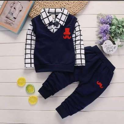 Track Suit For Kids