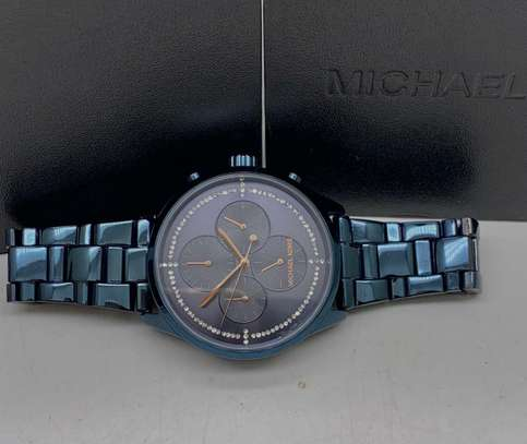 Michael Kors Watch For Girls image 1