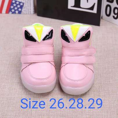 High quality Micky led shoes