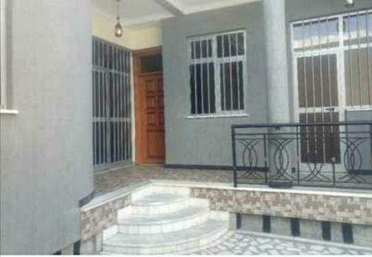 150 Sqm House For Sale (Kotebe)
