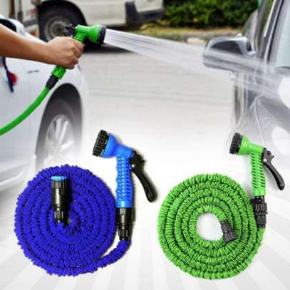 Automatic Hose & Spray Tap