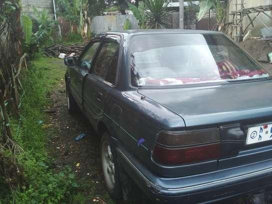 1991 Model-Toyota Corolla Weyane image 3