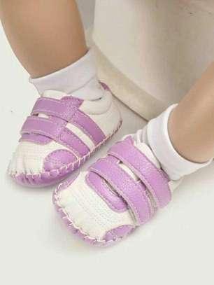 Pink New Fashion Kids Shoes