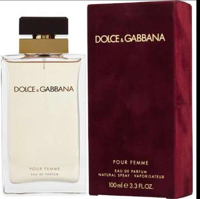 Original DOLCE & GABBANA perfume