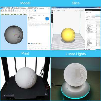 3D Printer image 4